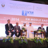 KM Middle East 2014 Summary