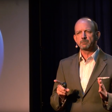 TEDx Video: Globalizing Home – One Millennial at a time