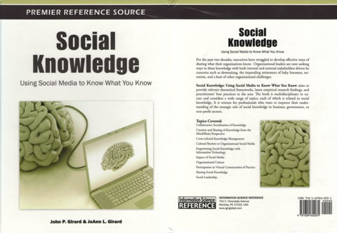 Social Knowledge