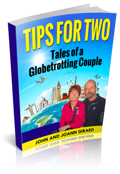 Tips for Two Globetrotting 3D Small